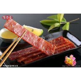 泰式豬肉乾